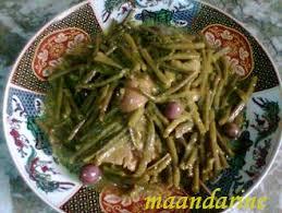 cuisine haricot vert tajine d haricot vert recette de tajine d haricot vert doctissimo