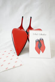 coveredsole 3m sole sticker protectors for christian louboutin heels