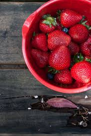 32 best color strawberries images on pinterest fruit