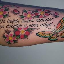 125 best cherry blossom tattoos of 2018