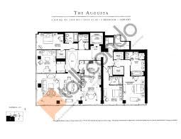 Ritz Carlton Toronto Floor Plans by The Residences At The Ritz Carlton Condos Talkcondo