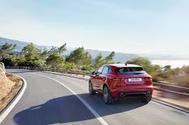 jaguar e pace r dynamic