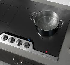 What Is An Induction Cooktop Stove Frigidaire Professional 30 U0027 U0027 Induction Cooktop Stainless Steel
