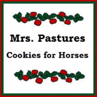 mrs pastures cookies california dressage society east bay chapter