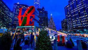 christmas village in love park details ticket