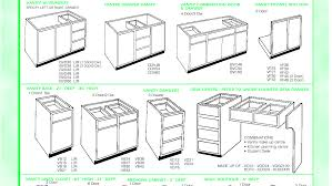 ideal kitchen base cabinet standard sizes tags kitchen base