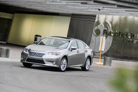 2015 lexus es 350 sedan review first drive 2015 lexus es350 six speed blog