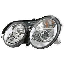 mercedes benz cl500 headlight assembly parts view online part