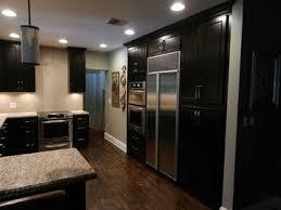 Dark Espresso Kitchen Cabinets 9 Best White Subway Tile Kitchen Ideas Images On Pinterest Dark