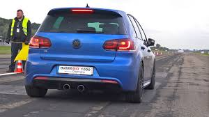 volkswagen supercar this 800hp vw golf 6 r 3 6 hgp biturbo is a supercar killer