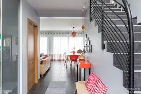 deco entree exterieur entrée décoration et aménagement côté maison