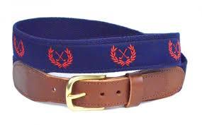 ribbon belt golf ribbon belt for boys by online store