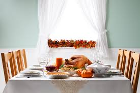 thanksgiving checklist to help you plan prepare and partake zing
