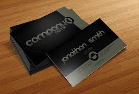 Free Business Card Template Photoshop free basic business card template psd for photoshop cursive q designs