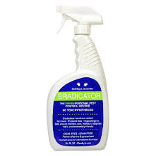 Harris Bed Bug Killer Reviews Eradicator Bed Bug U0026 Dust Mite Eco Spray 24 Oz Target