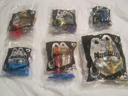madagascar toys collection ebay