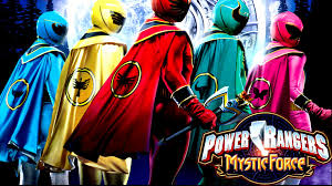 power rangers mystic force rangerwiki fandom powered wikia