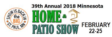 Home Improvement Design Expo Blaine Mn 2015 Minnesota Home U0026 Patio Show