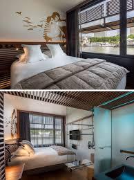 Boutique Hotel Bedroom Design Fascinating Hotel Bedroom Design Ideas Images Concept Innovative
