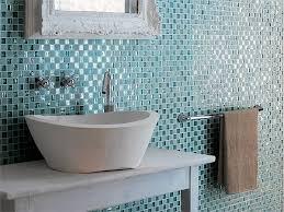 glass bathroom tile ideas bathroom tile designs glass mosaic and photos