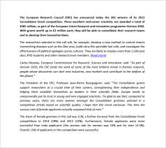 sample press release template 13 free documents in pdf word