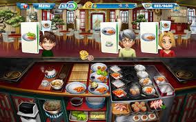 t駘馗harger les jeux de cuisine cooking fever applications sur play
