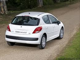 peugeot cars in india peugeot u0027s 207 hatchback to be priced at rs 5 lakhs