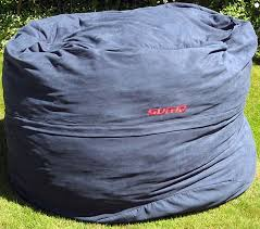 swallowed by the sumosac bean bag chair the tech report