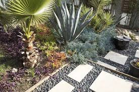Xeriscape Landscaping Ideas The Greener Gardening Idea Drip Irrigation Or Xeriscaping