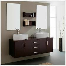 Floating Bathroom Sink by Bathroom Appealing Awesome Floating Bathroom Vanities Marble