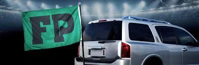 Hitch Flag Fanpole Fanpole Portable Truck Flagpole Flag Pole For Your