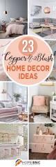 best 25 copper decor ideas on pinterest apartment bedroom decor