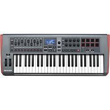 amazon black friday midi keyboards sale usb midi keyboard controllers b u0026h photo video