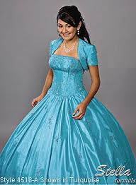 gown 4518a for quinceanera and sweet 16