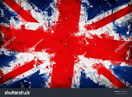 great britain flag union jack united stock illustration 102019501