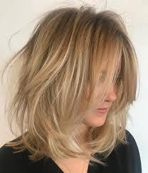 whats choppy hairstyles 70 devastatingly cool haircuts for thin hair