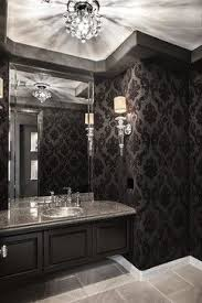 breathtaking cave bathroom contemporary best sjc dramatic remodel contemporary powder room orange county