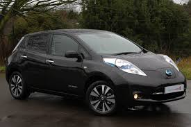cars nissan nissan leaf electric for sale eco cars
