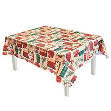 stretch fabric table cloth iceberg ice16511 stretch fabric table cloth cover 4 ft length x 24