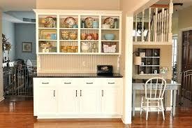 kitchen hutch decorating ideas hutch ideas best china hutch decor ideas on china cabinet