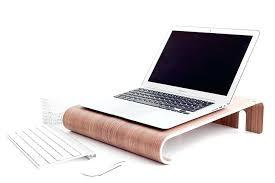 laptop computer desktop stand swing away laptop desk stand laptop