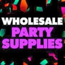 party supplies wholesale wholesale party supplies cashback 7 5 compare wholesale party