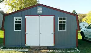 Pics Inside 14x30 House by How Getting A Shed Is Like Getting Married Byler Barns