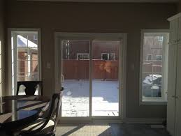 Window Treatment For Patio Door Need Help With Kitchen Sliding Door And Window Treatment