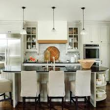 oval kitchen island oval kitchen island design ideas