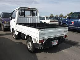 subaru sambar van subaru sambar kei truck photo page everystockphoto