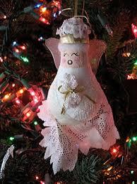 light bulb ornament crafts by amanda