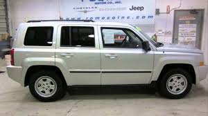 2014 jeep patriot sport youtube
