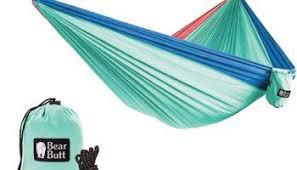bear rain fly easy set up portable hammock tarp shelter
