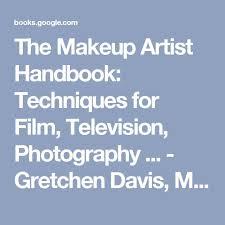 The Makeup Artist Handbook Más De 25 Ideas Increíbles Sobre Gretchen Filme En Pinterest